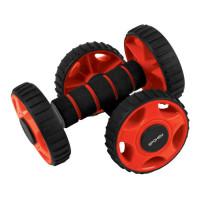 Spokey Double Wheel II võimlemisratas