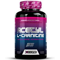 Xcore Acetyl L-Carnitine kapslid (90 tk)