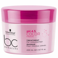 Schwarzkopf BC Color Freeze Treatment juuksemask (200 ml)
