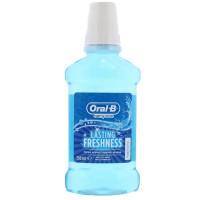 Oral-B Complete Lasting Freshness suuvesi, Arctic Mint (250 ml)