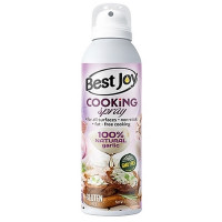 Best Joy Cooking Spray 100% Garlic küpsetussprei, Küüslaaugu (250 ml)