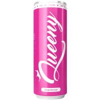 GymQueen Queeny Zero+Energy+BCAA jook, Mango-granadilli (250 ml)