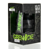 Grenade Black Ops rasvapõletuskapslid meestele (100 tk)