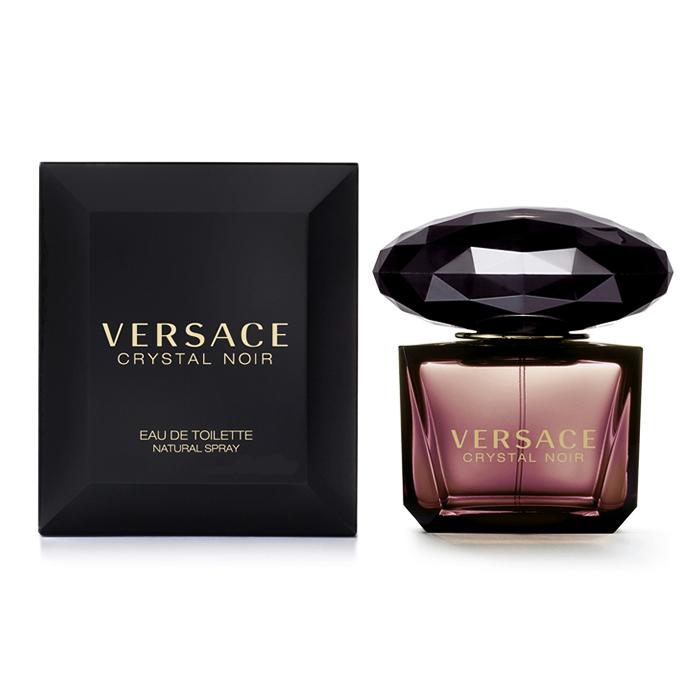 Versace Crystal Noir EDT (30 ml)