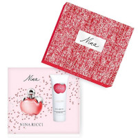 Nina Ricci Nina Set EDT (50 ml) + BLO (75 ml)