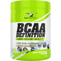 Sport Definition BCAA Definition (2:1:1 Instant), Sinise vaarika (465 g)