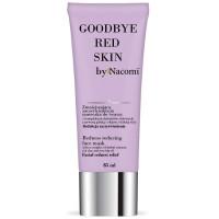 Nacomi Ready To Use punetust vähendav näomask, Goodbye Red Skin  (85 ml)