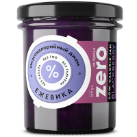 Mr. Djemius ZEROvähese kalorisisaldusega moos, Muraka (270 g)