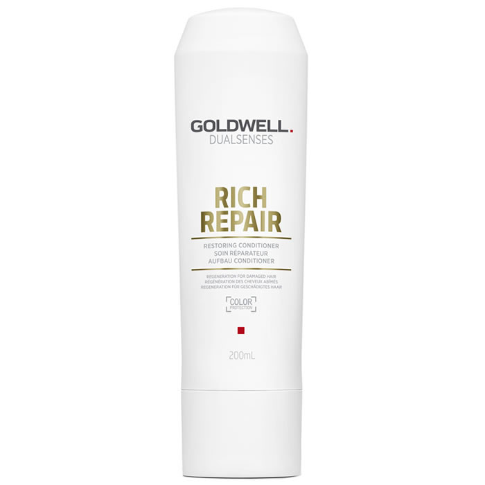 Goldwell Dualsenses Rich Repair Restoring palsam (200 ml)