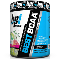 BPI Sports Best BCAA, Sour Candy (300 g). Parim enne 06.2020.