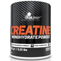 Olimp Creatine Powder kreatiinmonohüdraat (250 g)