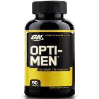 Optimum Nutrition Opti-Men kapslid (90 tk)