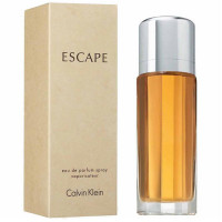 Calvin Klein Escape EDP, W (100 ml)