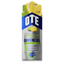 OTE kofeiiniga energiageel 50 mg, Lemon-Lime (56 g)