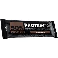 FCB Sweden ProteinPro 50% proteiinibatoon, Šokolaadi (45 g)