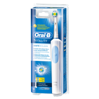 BRAUN Oral-B Vitality White & Clean elektriline hambahari