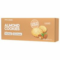 Body Attack Low Sugar Cookies, Mandli (110 g)