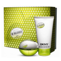 DKNY Be Delicious Set ED (30 ml) + BLO (100 ml)