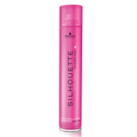 Schwarzkopf Silhouette Color Brilliance Hairspray Super Hold juukselakk (750 ml)