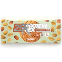Protein Rex proteiiniküpsised, Maapähkli (50 g)