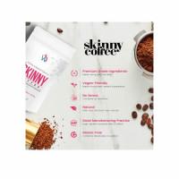 WeightWorld Skinny Coffee (140 g)