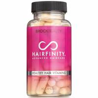 Hairfinity Healthy Hair Vitamins juuksekasvu vitamiinid (60 tk)