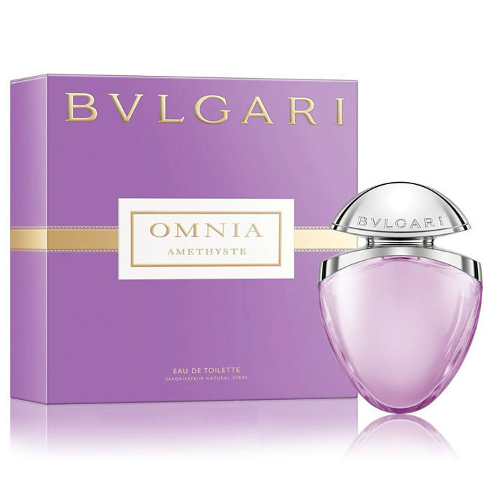 Bvlgari Omnia Amethyste EDT (25 ml)