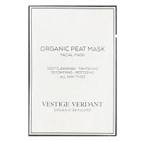 Vestige Verdant Organic Peat Mask (7 ml)