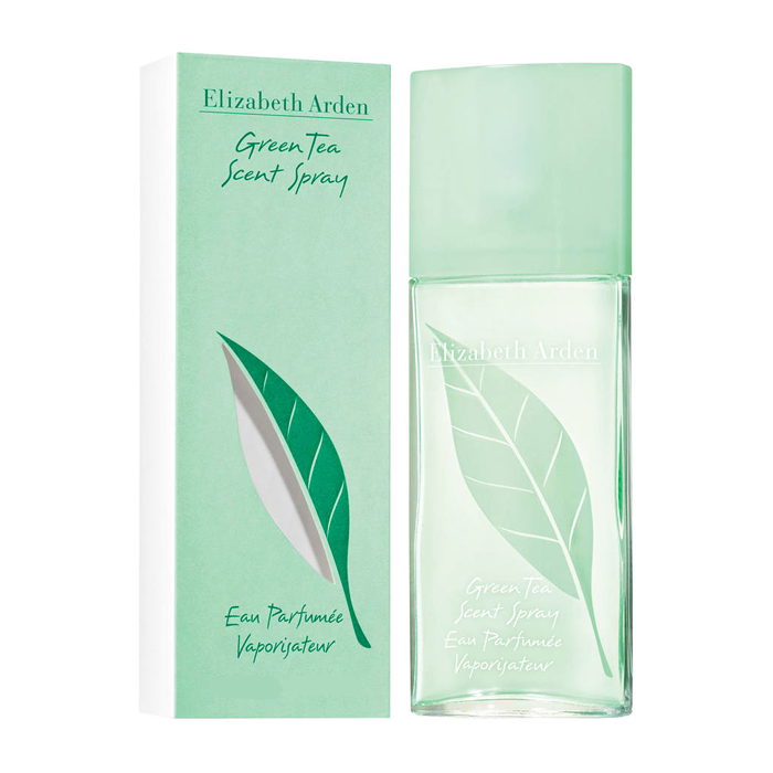 Elizabeth Arden Green Tea EDP (50 ml)