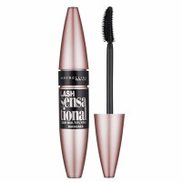Maybelline Lash Sensational ripsmetušš, Intense Black (9.5 ml)