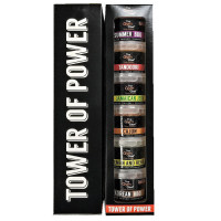 The Gym Chef Tower of Power (Best Sellers Edition) maitseained
