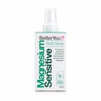 BetterYou Magnesium Oil Spray Sensitive magneesiumiõlisprei (100 ml)