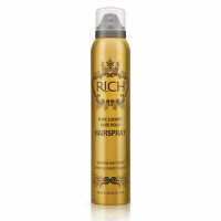RICH Pure Luxury Sure Hold Hair Spray juukselakk (200 ml)