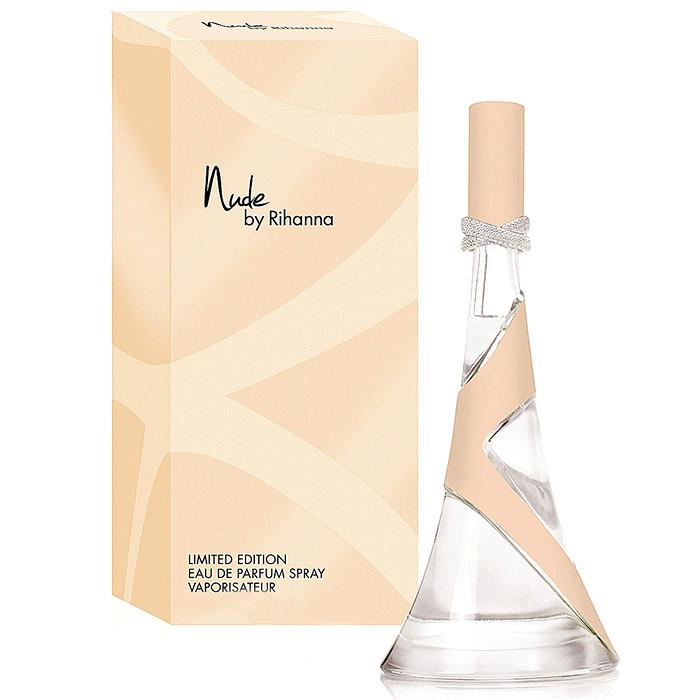 Rihanna Nude EDP, W (100 ml)