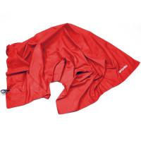 Spokey Sirocco rätik, Punane (85 x 150 cm)