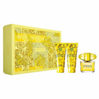 Versace Yellow Diamond Set EDT (50 ml) + BLO (50 ml) + SGE (50 ml)