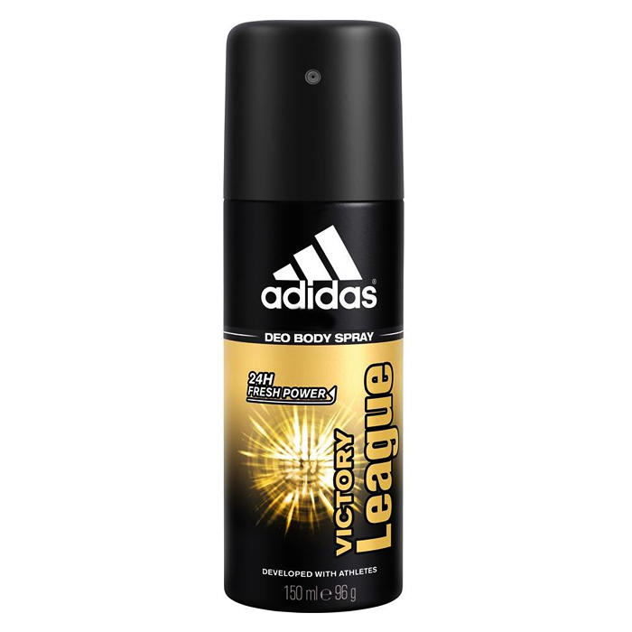 Adidas Victory League DSP spreideodorant (150 ml)