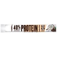 Leader 40% Protein batoon + BCAA, Kookose (68 g)