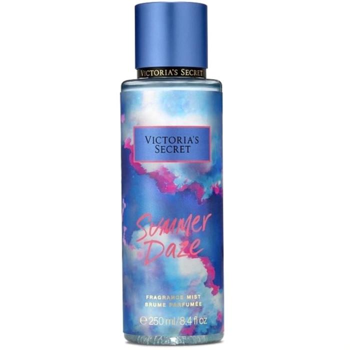 Victoria's Secret New! Hot Summer Nights kehasprei, Summer Daze (250 ml)
