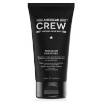 American Crew Precision raseerimisgeel (150 ml)