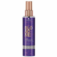 Schwarzkopf Blond Me Tone Enhancing Cool Blondes spreipalsam (150 ml)