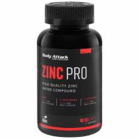 Body Attack Zinc Pro kapslid (90 tk)