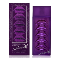 Salvador Dali Purplelips Sensual EDP (50 ml)