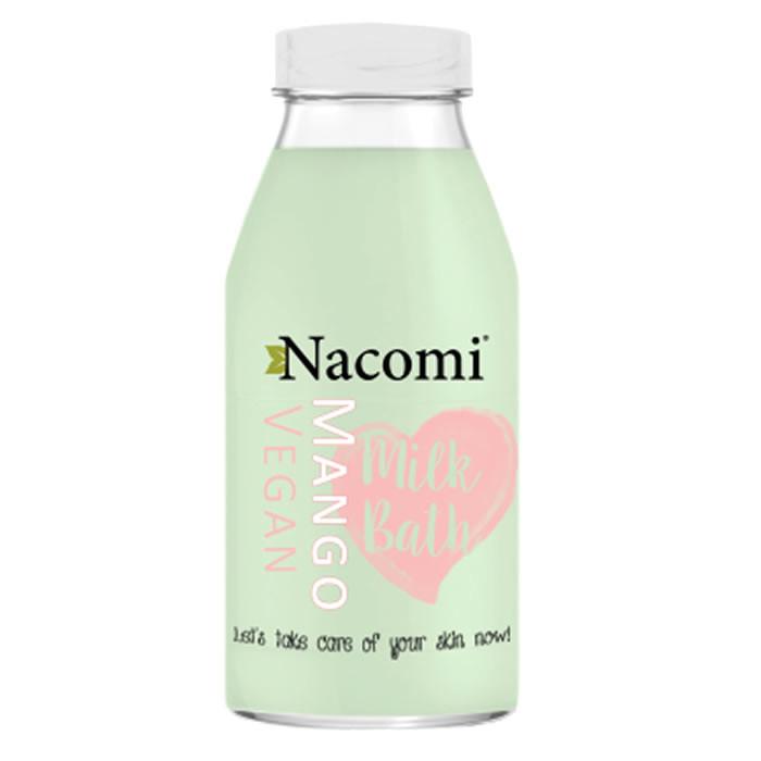 Nacomi Bath Milk vannipiim, Mango (300 ml)