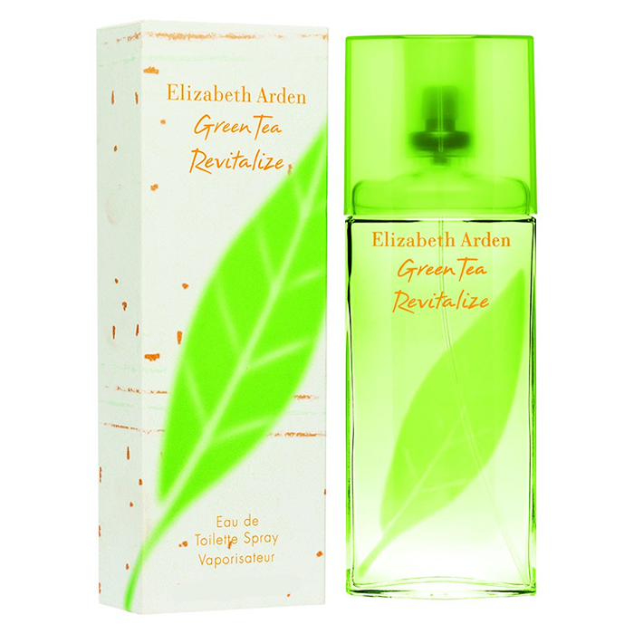 Elizabeth Arden Green Tea Revitalize EDT (50 ml)