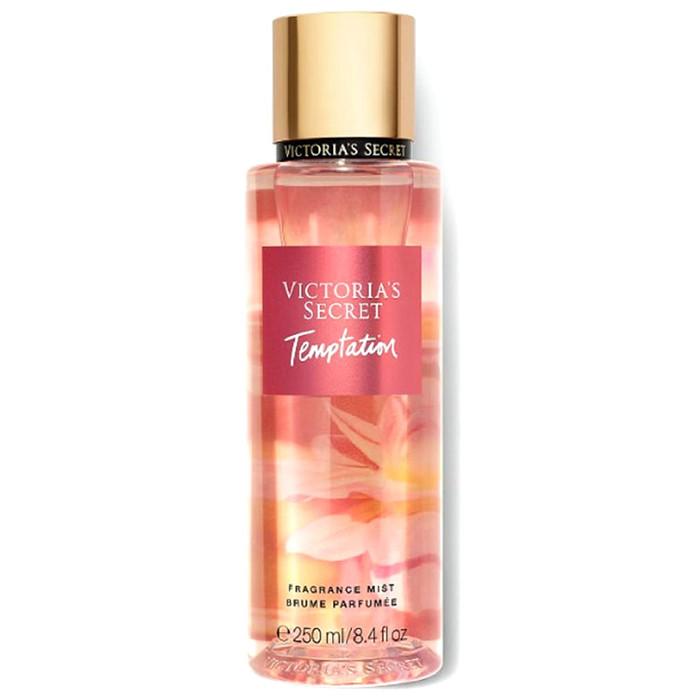 Victoria's Secret New Collection Fragrance Mist, Temptation (250 ml)