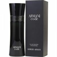 Giorgio Armani Code (Parfüüm, meestele, 110ml)