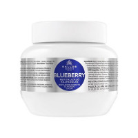 Kallos KJMN Blueberry juuksemask (275 ml)