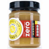 Mr. Djemius ZEROvähese kalorisisaldusega moos, Mango (270 g)
