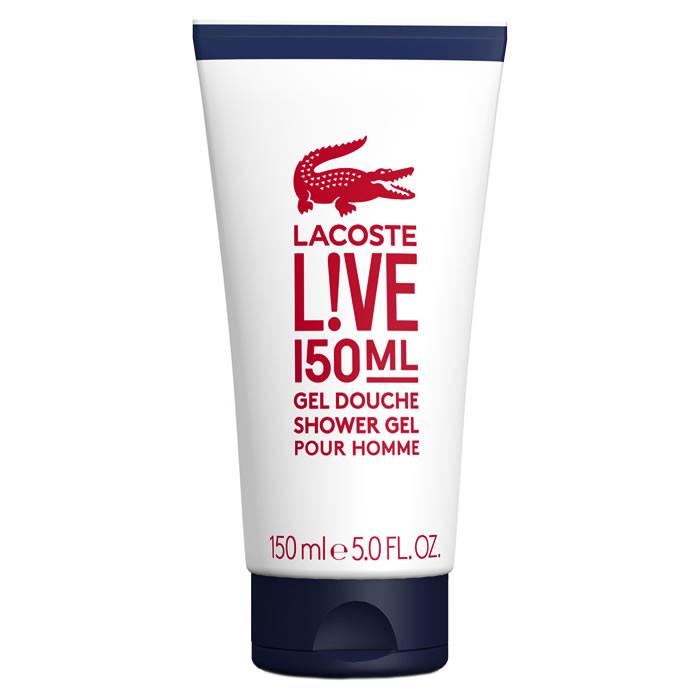 Lacoste Live dušigeel (150 ml)